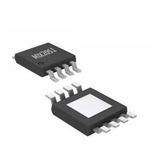 MIX2051音频功率放大器