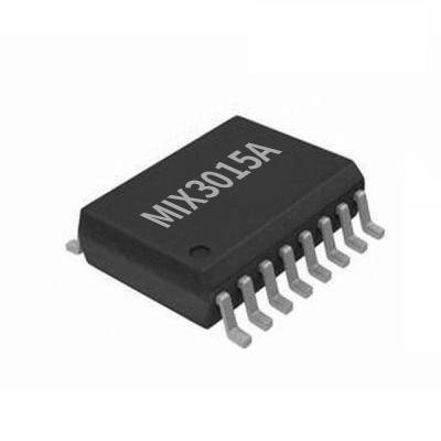 MIX3015A音频放大器