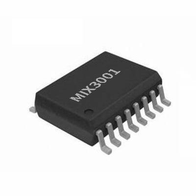 MIX3001音频放大器
