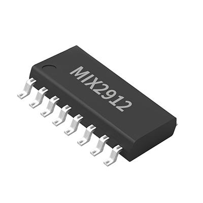 MIX2912功放ic芯片