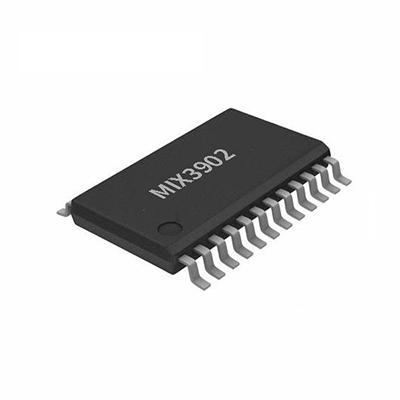 MIX3902音频功率放大器
